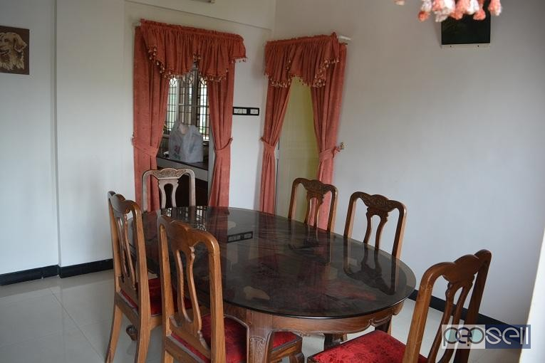 Residential apartment right in Palarivattom Town, Kochi