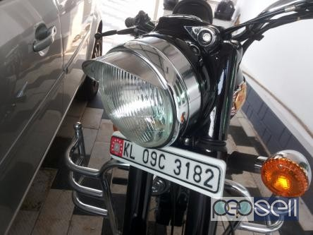 1995 model Royal enfield standard for sale in Irinjalakuda 1