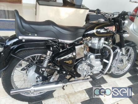 1995 model Royal enfield standard for sale in Irinjalakuda 2