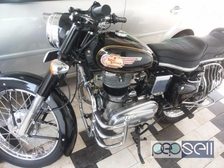 1995 model Royal enfield standard for sale in Irinjalakuda 3