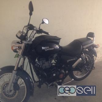 Black Royal enfield Thunderbird 350 for sale in tamilnadu 0