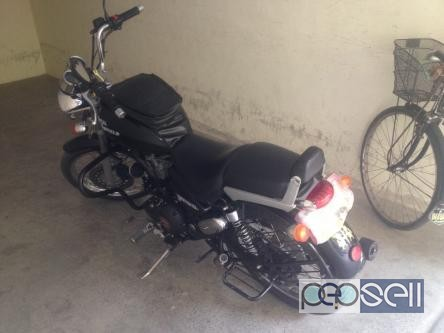 Black Royal enfield Thunderbird 350 for sale in tamilnadu 2
