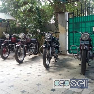 1978 model royal enfield bullet for sale in vadodara