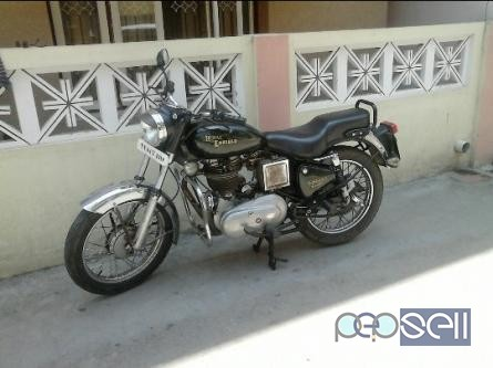 1972 model Royal Enfield bullet for sale in chennai