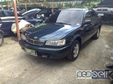 Toyotta corolla for sale in philippines