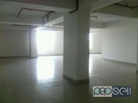 2020 sqft Unfurnished office for rent