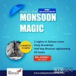 Munnar Monsoon Package