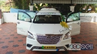 Innova for taxi on rent contact