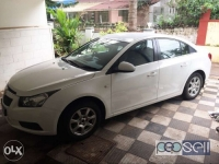 Chevrolet Cruze for rent. Low rate guaranteed.!