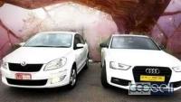 Rent A Car  trivandrum