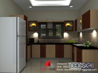 Interior decoration Thrissur