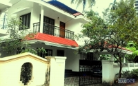 3BHK House in 4.7 Cents at Vazhakkala for 1.10Cr