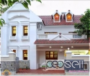 Brand new House for sale in Vennala