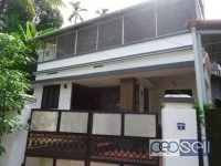 1100 sqft independent House for 45 lakh