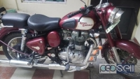Used Royal Enfield classic 350 for sale in jaipur
