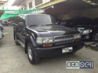 Toyota Landcruiser for sale in mandaue city, philippines