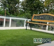 Artificial grass for lawn