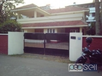 small house for rent kadavathara, cochin
