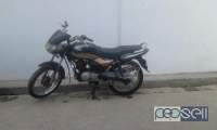 TVS STAR CITY BIKE FOR SALE URGENTLY HIGHEST MILEAGE BIKE, Lucknow
