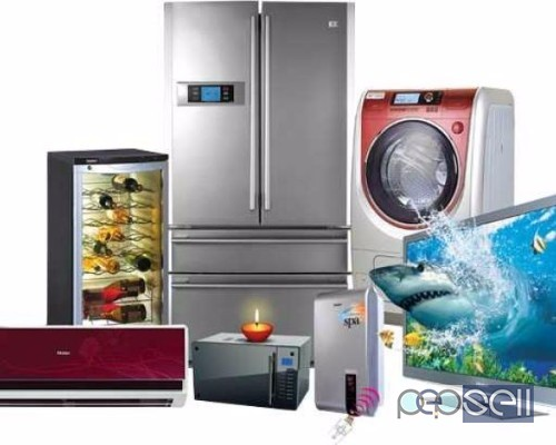 Home Appliances Online in Tamilnadu Sathya Online Shoppping Chennai, Tamil Nadu, India 0
