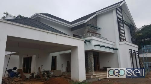 We under take building contracting works and interior designing 0
