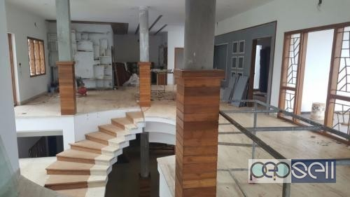 We under take building contracting works and interior designing 1