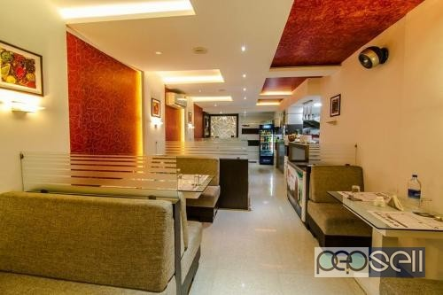 We under take building contracting works and interior designing 3