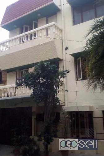 Duplex house for Lease in Rajaji Nagar Bangalore 1