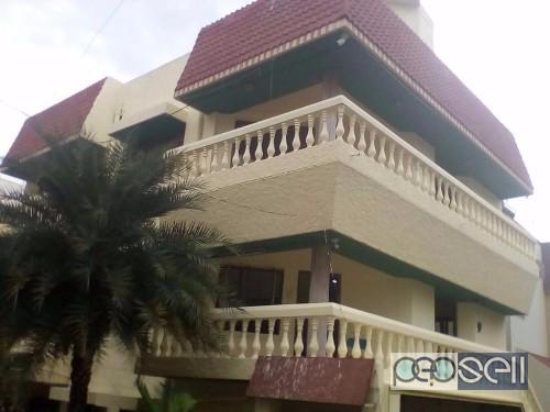 Duplex house for Lease in Rajaji Nagar Bangalore 2