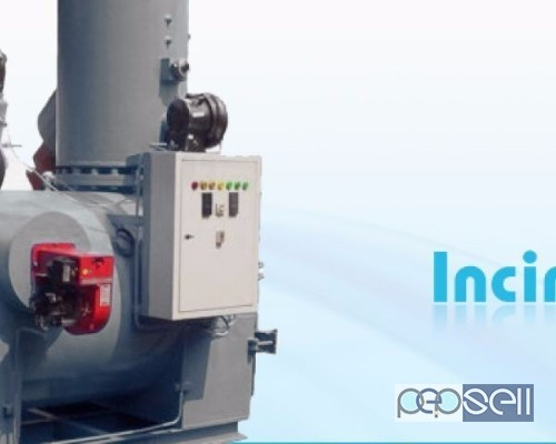 We design manufacture all type of Incinerators for Medial Waste  Venkata Puram, Coimbatore, Tamil Nadu. 0