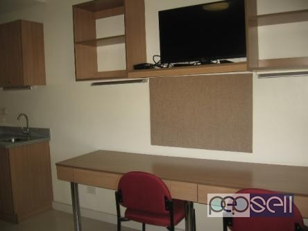 Studio Apartment for rent, Banilad, Cebu City 3