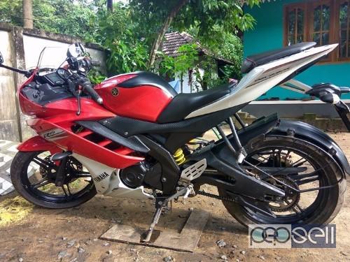 Yamaha RTS for sale at Edakkazhiyur Guruvayur
