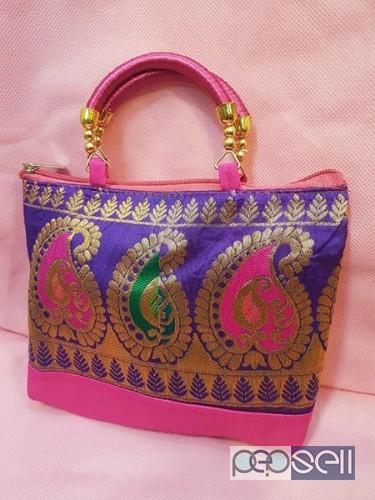 Fancy bags at Vadodara 0