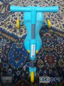 New Kids Imported Tricycle for sale at Bangalore