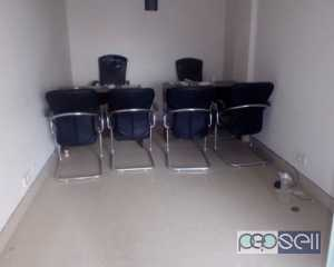 Commercial Semifurnished office for rent in Near Metro, Sushant Lok-1  Sushant Lok-I, Gurgaon, Delhi & NCR.
