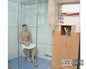 Steam room manufacturers and suppliers,Hyderabad, Telangana, India