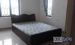 2BHK Fully Furnished Flat Vazhakkala