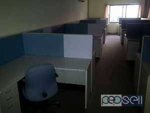 1541 Sq. Ft. Office Space Rent At Lavelle Road