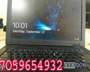 My DELL E 5400 laptop brand new condition with bill