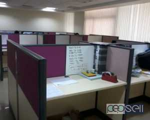 1580 SQ FT. PRIME OFFICE SPACE FOR RENT AT KORAMANGALA