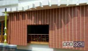 PVC Curtains for sale at Ulloor Thiruvananthapuram