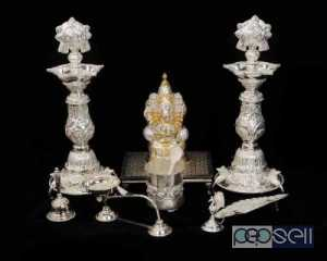 Old Silver Articles Buyers In Chennai