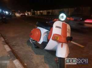 Bajaj Chetak Scooter for sale at Thiruvananthapuram