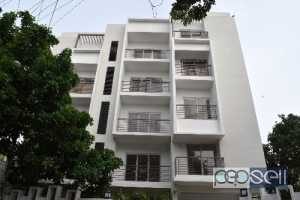 Hurry up! Three bedroom flats available for sale in kotturpuram