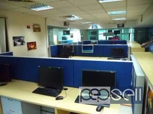 4000 SQ FT.SPACIOUS OFFICE SPACE FOR RENT