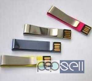 Bookmark Metal USB Promotional USB With your Logo in Ahmedabad, Gujarat, India