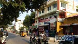 Commercial office space 7500 sqft is available for Lease in Vellore, near Chennai