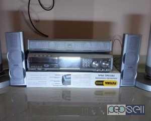 Philips MX5800 SA Home-theater