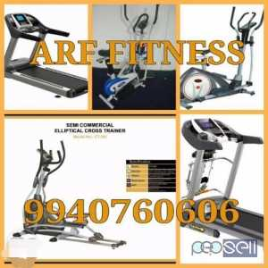 ARF Fitness Equipments for sale at Malappuram