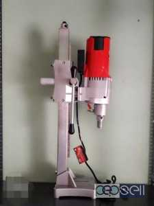 diamond core drillinng machine for sale at Kozhikode